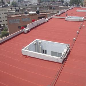 Impermeabilizacion de techos o losas impernet for Losa techo